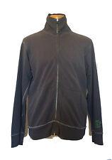 DIESEL Full Zip Sweater Size XL Color Grey