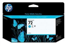 HP 72 Ink Cartridge (130 ml) with Vivera Ink