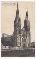 chalons-sur-marne , église notre-dame-en-vaux