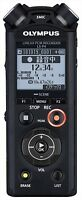OLYMPUS Linear PCM recorder LS-P4 black BLK 8GB FLAC compatible high res NEW