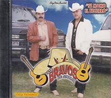 Los Bravos de Sinaloa Se mamo el becerro CD New Nuevo Sealed