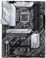 ASUS Prime Z590-P ATX Motherboard, Intel Z590 LGA 1200 4x DIMM DDR4, HDMI