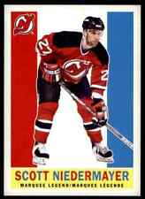 2012-13 O-Pee-Chee Retro Scott Niedermayer #528