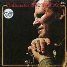 Doc Watson - Essential [New CD]