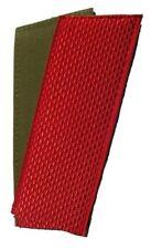 Soviet Red warrant officer shoulder boards for service uniform