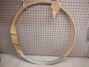 "Vintage 60's - 70's  Nisi - 40 Hole -""Super Corsa""-Tubular (sew up) Rims - ""NOS"""