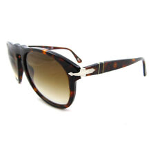 cd3629075c828 Persol Sunglasses 649 24 51 Havana With Gradient Brown Lenses Size 52 Po0649