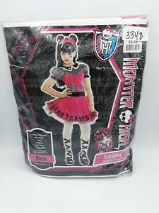 Monster High Kostuem Ebay.Monster High For Sale Ebay