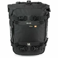 Kriega US-20 Drypack Motorrade Borsa Hechtasche Bagaglio Impermeabile circa 20