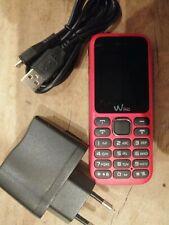 Téléphone Mobile Wiko Lubi 4