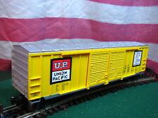 Lionel 6-17227 UP Union Pacific Double Door Box Car # 9200