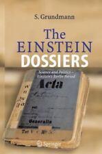 The Einstein Dossiers: Science And Politics - Einstein's Berlin Period With A...