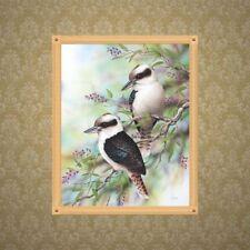 Birds 5D DIY Diamond Painting Embroidery Cross Craft Stitch Kit Home Wall Decor