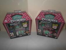 Disney - Disney Doorables - Jasmine's & Vanellope's House Mini Playset - NEW
