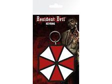 Porte-Clé - Resident Evil - Umbrella - GB Eye