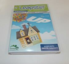 Leap Frog Leapster Learning Game Disney Up Leapster 2