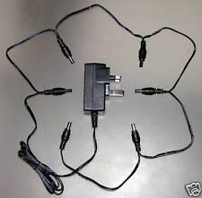 GUITAR EFFECT PEDAL POWER SUPPLY for mxr zoom g1 g2 b2