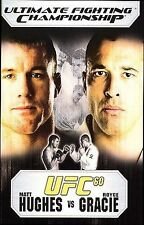 UFC 60 - Hughes vs Gracie (DVD, 2007) New