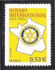 FRANCE AUTOADHESIF N°   52 ( 3750A ) ** MNH neuf sans charnière, Rotary, TB
