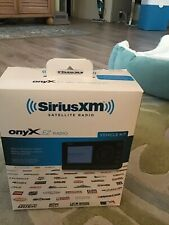 Sirius-xm XEZ1V1 Onyx Ez Satellite Radio Vehicle Kit New Open Box