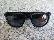 Oakley black frame Holbrook sunglasses. OO9377-0155.