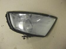 FORD MONDEO MK3 2004-07 BUMPER FOG LIGHT DRIVERS SIDE OSF RIGHT HAND ZETEC SPOT