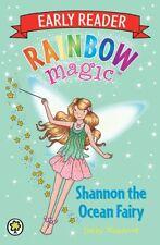 Shannon the Ocean Fairy (Rainbow Magic Early Reader),Daisy Meadows, Georgie Rip