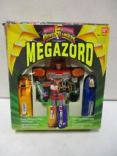 1993 Bandai Mighty Morphin Power Rangers Megazord
