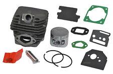 45mm Kolben & Zylinder für Fuxtec CS6150, CS 3.6, CS5800, FX-KSP155 Kettensäge
