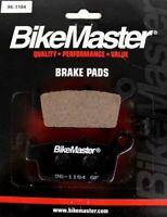 Rear Brake Pads BikeMaster O7032 for KTM  125 SX 1999 2000 2001 2002 2003