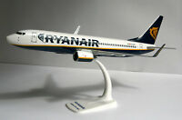 Ryanair - Boeing 737-800 - 1:100 - Flugzeug Modell B737