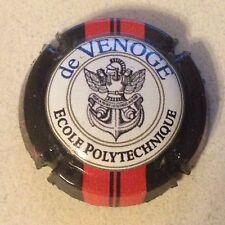 Capsule de Champagne De VENOGE (171. Ecole Polytech.)