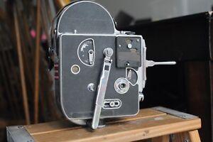 Bolex H16 Non Reflex Camera body