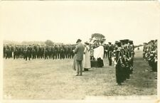 At Carnarvon, Aug 1913, YMCA Series RP (Baxter of Hinckley)