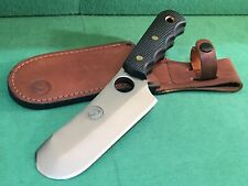 Knives of Alaska Brown Bear Cleaver / Skinner ~ New Other Item ~ Free Shipping
