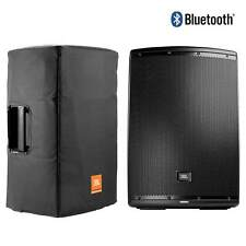"Jbl Pro Eon615 Two-Way 15"" Active Sound Reinforcement Speaker with Cover"