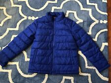 Old Navy Puffer Coat Size 8