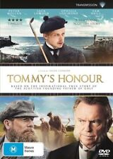 Tommy's Honour (DVD, 2018)