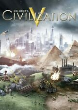Sid Meier's Civilization V Region Free PC KEY (Steam)