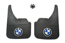 Mudflaps Universal Fit Mud Flap BMW 1 2 3 4 5 7 Series 320 520 X3 X5 M3 M5 New