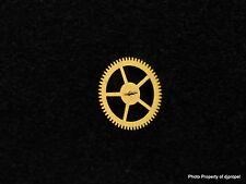 Vintage Universal Geneve Cal.138 Third Wheel & Pinion Part # 214!
