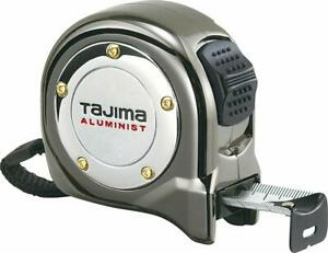 TAJIMA ALL25-55GAC Metric Tape Measures Aluminist Lock 5.5m from Japan*
