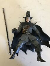 """DC Direct Witch Hunter Batman 6"""" Action Figure Loose - Used"""