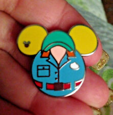 Authentic Disney Muppets 3D Costume Icon Mickey Ear Pin
