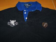 Vintage Ralph Lauren Polo Rugby Shirt Medium