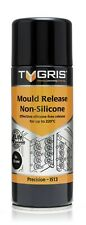 Tygris IS13 Non-Silicone Mould Release 400ml Box Of 12