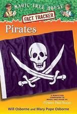 Pirates: A Nonfiction Companion to Pirates Past Noon by Mary Pope Osborne, Will Osborne, Sal Murdocca (Paperback, 2001)