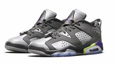Nike YOUTH AIR JORDAN 6 Retro Low GG SIZE 6Y FITS WOMEN'S 7.5 BRAND NEW