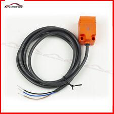 2 Pcs 8mm Inductive Proximity Sensor Detection Switch 3 Wire Pnp No 10 30vdc New
