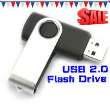 Hi-quality 2GB Swivel Memory Stick Pendrive USB Flash Drive 2.0 For Laptop PC